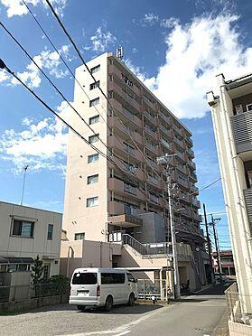 中古マンション-坂戸市日の出町 外観