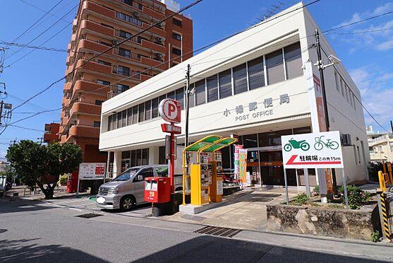 中古マンション-那覇市宇栄原3丁目 小禄郵便局