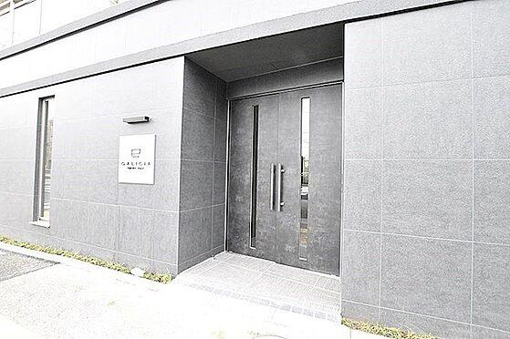マンション(建物一部)-大田区大森中1丁目 外観