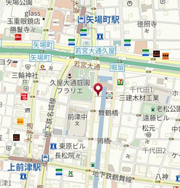 マンション(建物一部)-名古屋市中区大須4丁目 その他