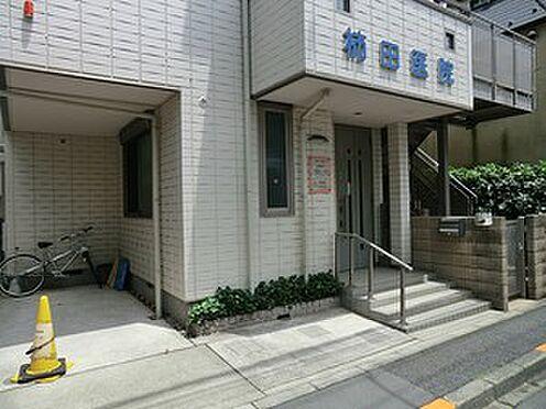 アパート-杉並区清水3丁目 柿田医院