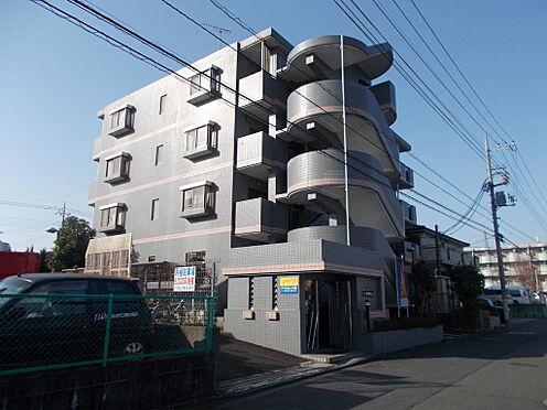 マンション(建物全部)-八王子市下柚木2丁目 居間