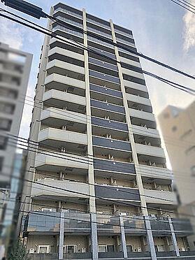 マンション(建物一部)-大阪市中央区南新町2丁目 シックでスッキリとしたデザイン