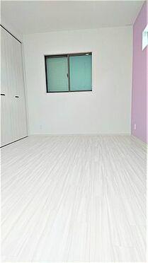 中古一戸建て-岡崎市鴨田町字広元 東側洋室は子供さんの成長に合わせて2部屋にもできます!