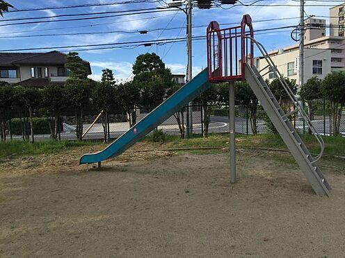新築一戸建て-みよし市三好町陣取山 小坂公園まで徒歩約5分(約350m)