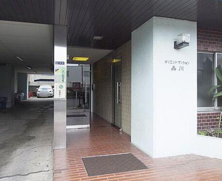 中古マンション-品川区北品川3丁目 オリエントマンション品川・ライズプランニング