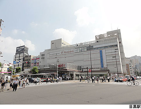建物全部その他-品川区上大崎3丁目 目黒駅(現地まで640m)