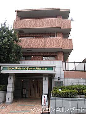 マンション(建物一部)-横浜市青葉区藤が丘1丁目 外観