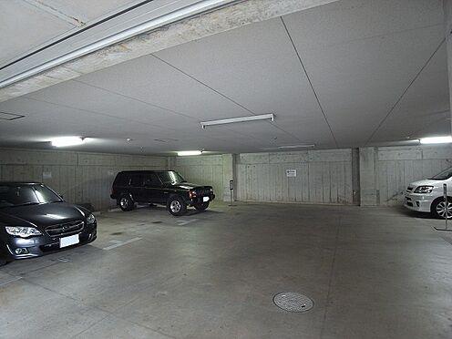 マンション(建物一部)-神戸市北区緑町3丁目 広々とした駐車場有り