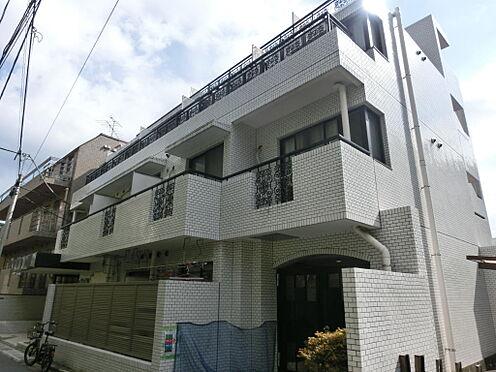 マンション(建物一部)-渋谷区代々木3丁目 外観タイル貼りマンション