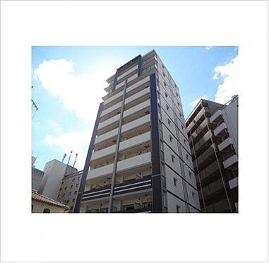 マンション(建物一部)-神戸市中央区二宮町4丁目 外観