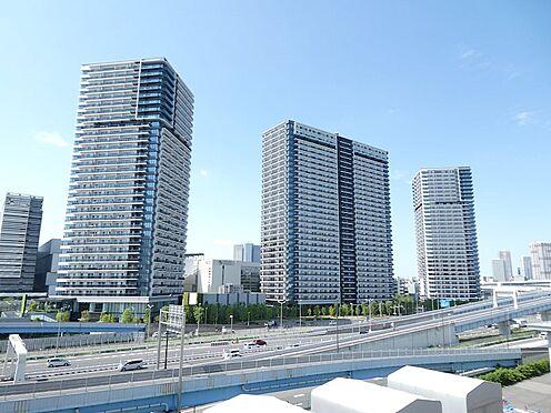 中古マンション-江東区有明2丁目 免震トリプルタワー