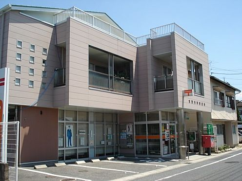 マンション(建物全部)-倉敷市浜町1丁目 倉敷浜町郵便局(431m)