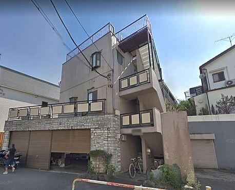 マンション(建物全部)-板橋区大谷口2丁目 外観
