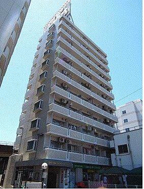 マンション(建物一部)-横浜市神奈川区子安通3丁目 クリオ新子安ファースト・ライズプランニング