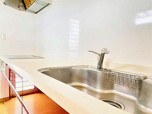 中古一戸建て-春日井市庄名町 オール電化は空気も汚れず、IHキッチンでお掃除もラクラク!