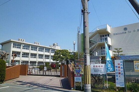 マンション(建物全部)-枚方市小倉町 枚方市立小倉小学校まで316m