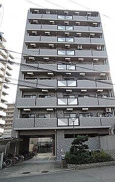 マンション(建物一部)-大阪市東成区中道1丁目 5WAYで駅まで徒歩4分の便利な立地。