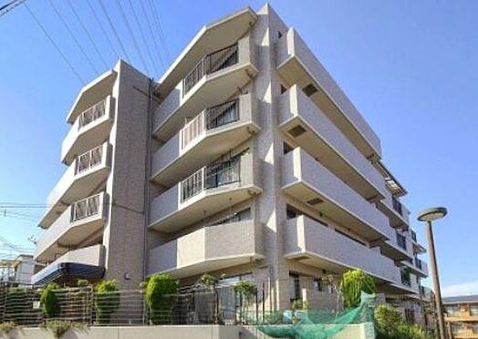 マンション(建物一部)-横浜市保土ケ谷区星川3丁目 外観