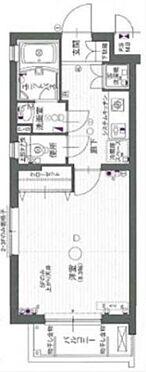 マンション(建物一部)-京都市東山区毘沙門町 室内に洗濯機置き場あり