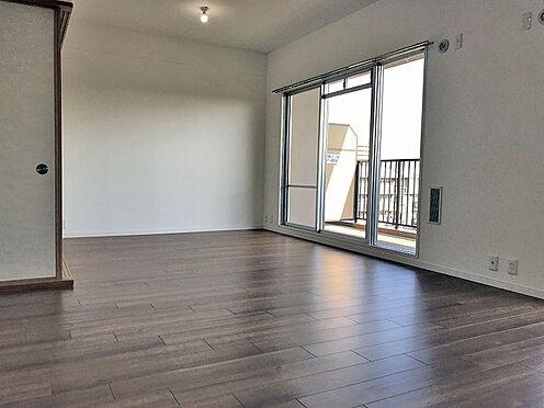 中古マンション-大阪市平野区加美西1丁目 内装