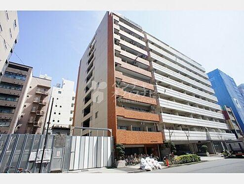 中古マンション-中央区新川2丁目 外観