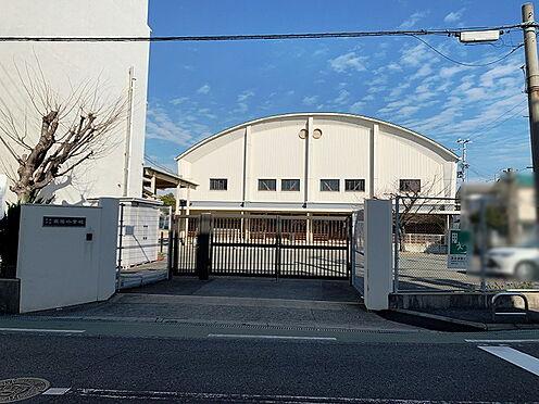 中古一戸建て-高石市高師浜2丁目 高石市立高石小学校