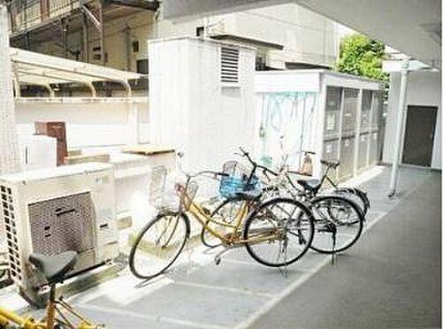 マンション(建物一部)-中野区若宮3丁目 メゾン・ド・マルス・ライズプランニング