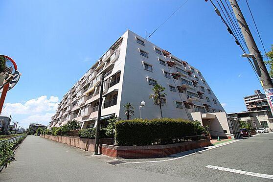 マンション(建物一部)-熊本市中央区菅原町 外観