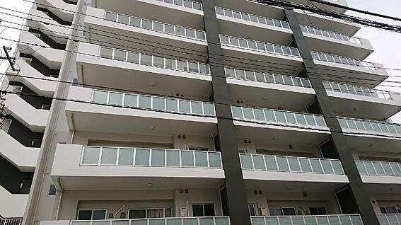 建物一部その他-沖縄市与儀3丁目 no-image