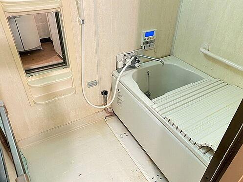 中古マンション-神戸市垂水区神陵台3丁目 風呂
