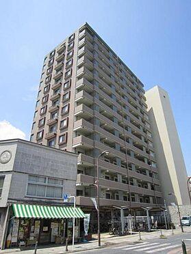 マンション(建物一部)-熊谷市鎌倉町 外観