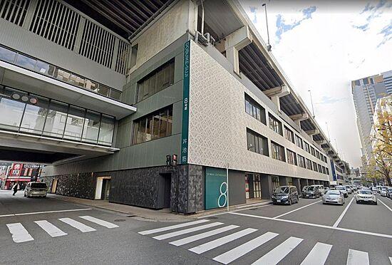 店舗・事務所・その他-大阪市中央区船場中央3丁目 外観