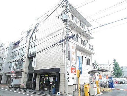 一棟マンション-国立市富士見台2丁目 外観