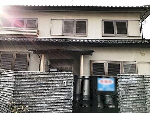 中古一戸建て-神戸市北区緑町6丁目 外観