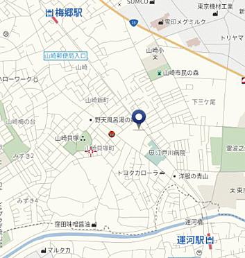区分マンション-野田市山崎 その他