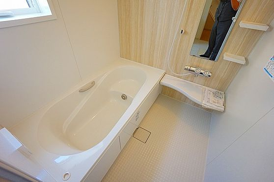 新築一戸建て-仙台市宮城野区福室2丁目 風呂