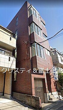マンション(建物全部)-江戸川区中葛西 外観