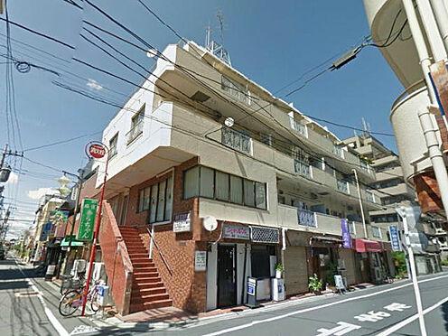 店舗事務所(建物一部)-江戸川区北小岩6丁目 外観