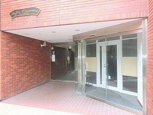 区分マンション-千代田区神田小川町3丁目 エントランス
