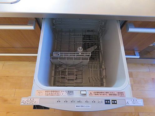 中古一戸建て-八王子市大塚 食器洗浄乾燥機付きです