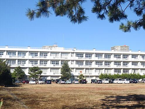 中古マンション-千葉市美浜区高洲2丁目 千葉市立高洲小学校(323m)