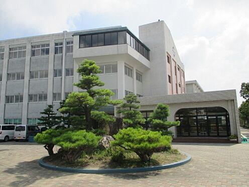マンション(建物一部)-浜松市中区佐鳴台5丁目 佐鳴台中学校