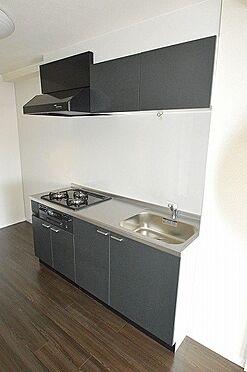 マンション(建物一部)-枚方市南楠葉1丁目 キッチン