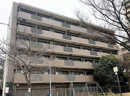 マンション(建物一部)-大阪市城東区今福西1丁目 外観