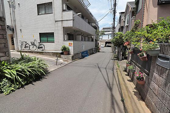マンション(建物全部)-横浜市西区東ケ丘 その他