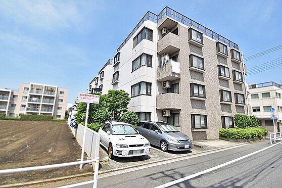 中古マンション-武蔵野市関前3丁目 駐車場