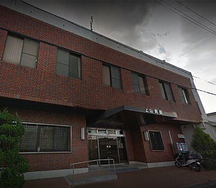アパート-和歌山市紀三井寺 総合病院医療法人弘智会 上山病院まで876m