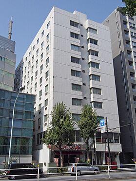 事務所(建物一部)-新宿区新宿5丁目 外観