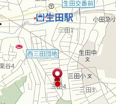 中古マンション-川崎市多摩区三田4丁目 その他